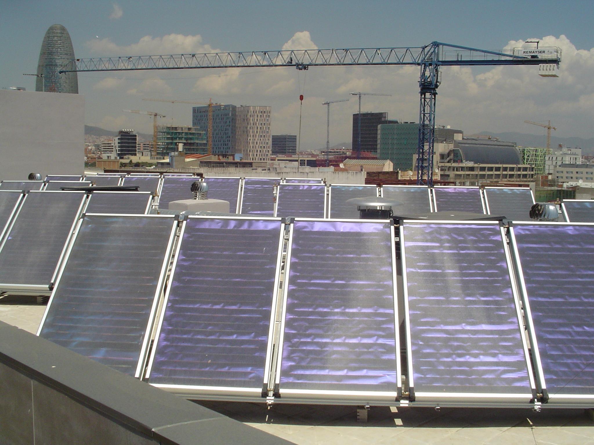 placas fotovoltaicas castellón