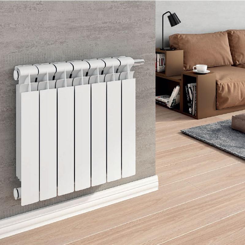 Suministros de calefacción en Castellón